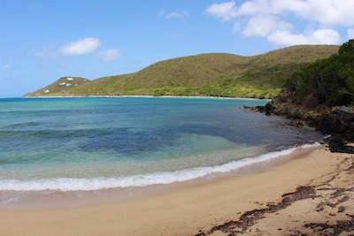 Reef Bay Trailin St. John