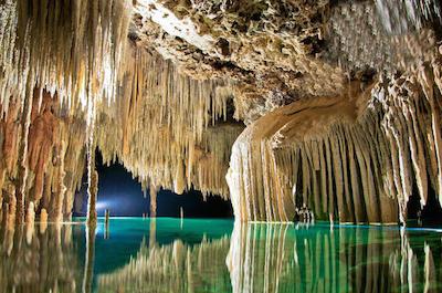 Rio Secreto Nature Reserve
