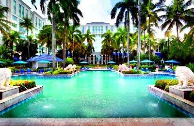 The Ritz-Carlton - San Juan Puerto Rico