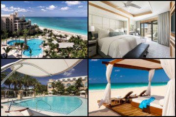 Ritz Carlton Resort Grand Cayman