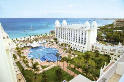 Riu Palace Aruba Resort