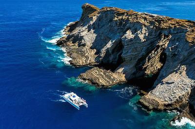 Sailing Tours in Kauai