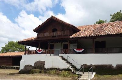 Santa Rosa National Park in Costa Rica