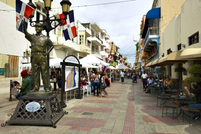 Santo Domingo, Dominican Reoublic