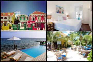 Scuba Lodge and Suites Curacao