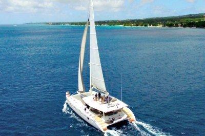 Seaduced Barbados
