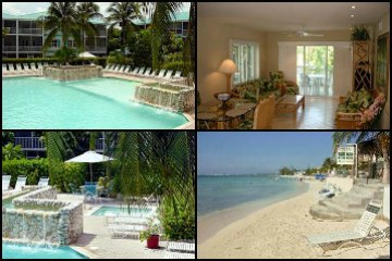 Seven Mile Beach Resort and Spa Grand Cayman