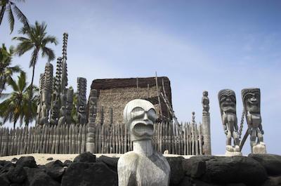 Kona Shore Excursion: Kona History and Culture Tour