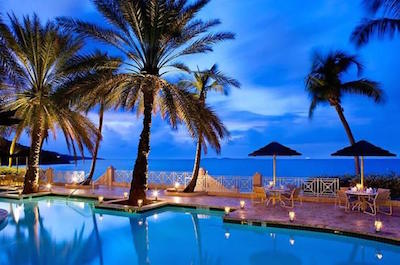 Marriott Morning Star Beach Resort Day Pass