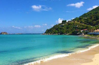 Private Sightseeing Tour of St. Maarten