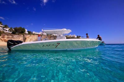 Snorkeling and Speed Boat Tour