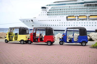 Sightseeing Tours Curacao