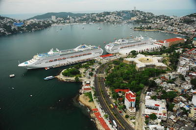 Sightseeing Tours in Acapulco