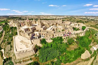 Sightseeing Tours in Malta