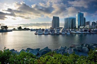 San Diego Sightseeing Tours in San Diego