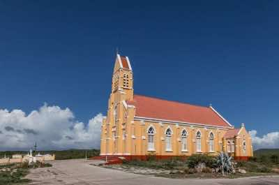 Curacao Sint Willibrordus