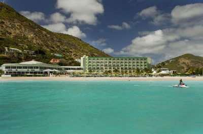 Sonesta Great Bay Beach All Inclusive Resort, Casino & Spa St. Maarten