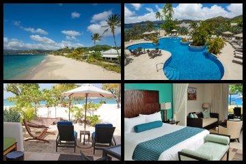 Spice Island Beach Resort  in Grenada