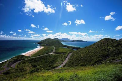 St. Kitts and Nevis Island Tours
