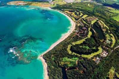 St. Regis Bahia Beach Resort- Rio Grande Puerto Rico