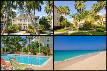 Sunshine Suites Resort Grand Cayman