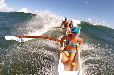 Surfing & Windsurfing in St. Martin