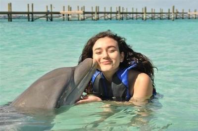 Swim with Dolphins in Nassau