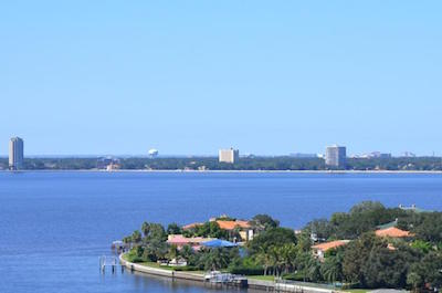 Tampa Helicopter Tours