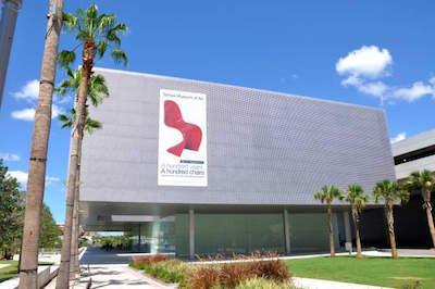 Tampa Museum of Art in Tampa