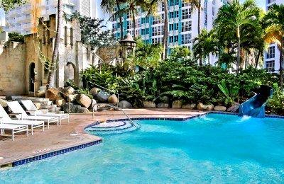 The Condado Plaza Hilton Puerto Rico