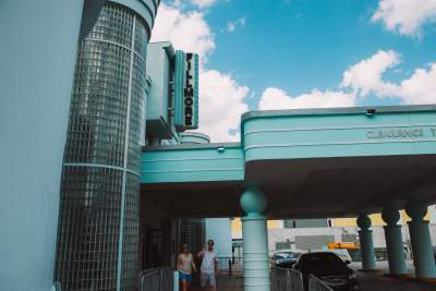The Fillmore Miami Beach at Jackie Gleason Theater