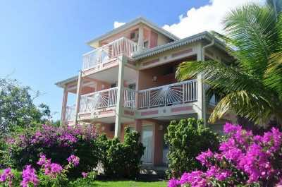 The Residence at Diamant Beach Hotel Martinique