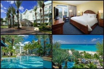 The Westin Grand Cayman Seven Mile Beach Resort Grand Cayman