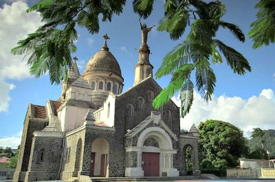 Tours and Sightseeing in Martinique