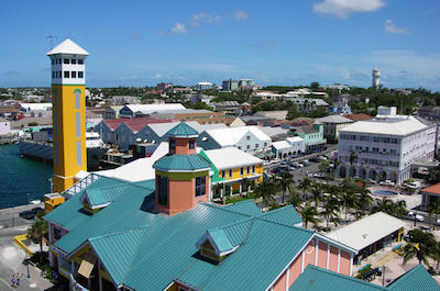 Tours and Sightseeing in Nassau