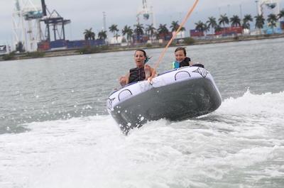 Tubing & Banana Boat Rides in Miami