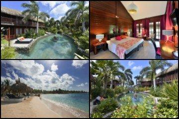 Van Der Valk Kontiki Beach Resort Curacao