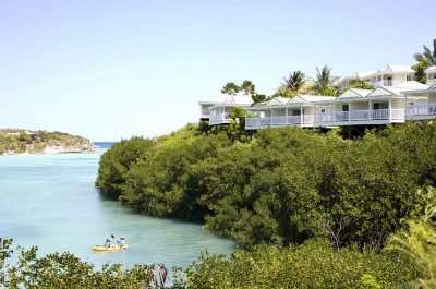 Verandah Resort and Spa Antigua Barbuda
