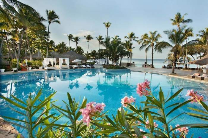 Viva Wyndham Dominicus Beach La Romana resort