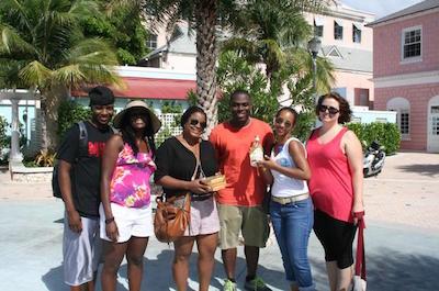 Walking & Biking Tours in Nassau