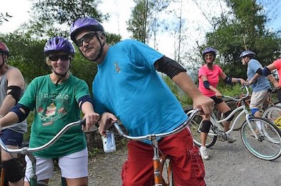 Walking & Biking Tours in Runaway Bay