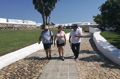 Walking Tours in Acapulco