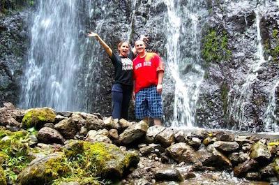 Walking Tours In Oahu