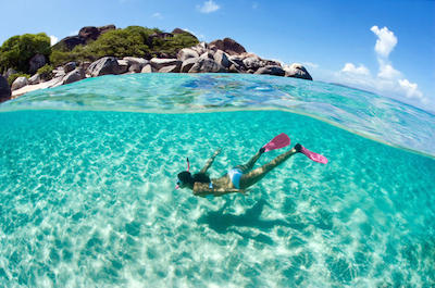 things to do in Freeport Bahamas - Water Sports