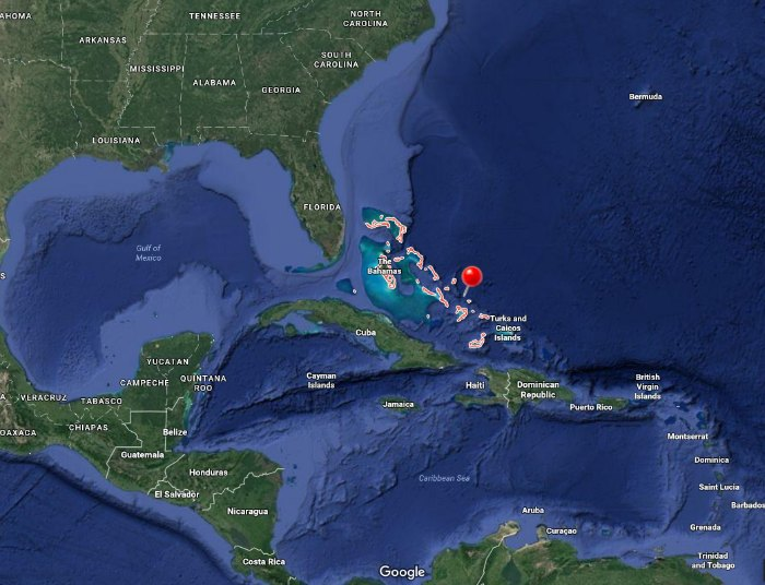 where-are-the-bahamas-on-the-map