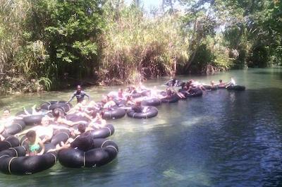 White River Valley - Ocho Rios, Jamaica
