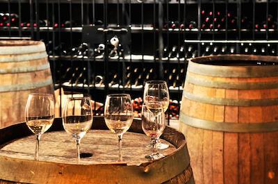 Wine Tasting Tours in Santa Barbara