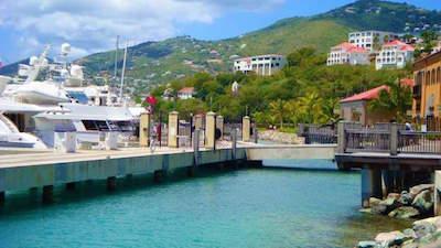 St. Thomas Yacht Haven Grande