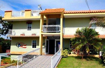Yunque Mar Beach Hotel Puerto Rico